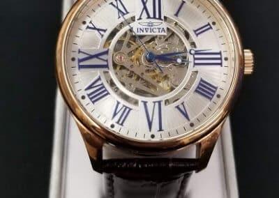 Invicta Watch Model 23636